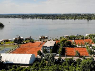 Snip - Tennis Center - Teniski centar Novak Novak Tennis Center - Google Chrome